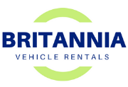 Britannia Vehicle Rental Company Logo